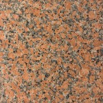 Granit - Mapple Red