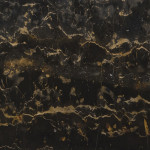 Marmur - Black and Gold